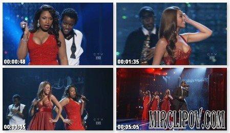 Beyonce Feat. Jennifer Hudson - Medley (Live, Academy Awards, 2009)