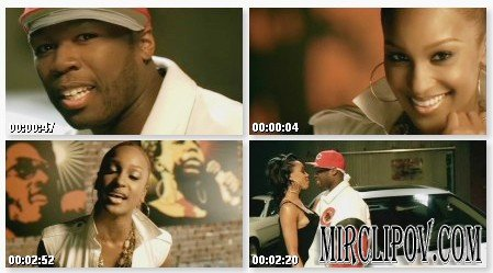 50 Cent Feat. Olivia - Best Friend (Remix)