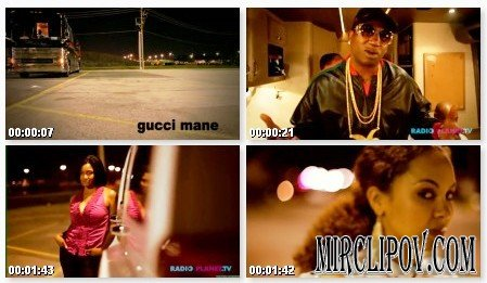 Gucci Mane - I`m Back Bitch