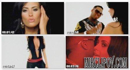 Brittani Senser Feat. Bobby Valentino - Piece Of Me