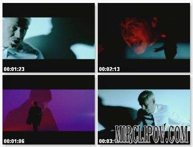 Mr. Hudson - White Lies