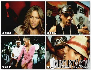 Jennifer Lopez Feat. Ja Rule - I'm Real (Remix)