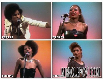 Boney M - Daddy Cool (Live)