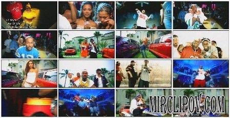 Lil Wayne Feat. Big Tymers & Tq - Way Of Life
