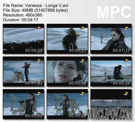 Vanessa - Longa V