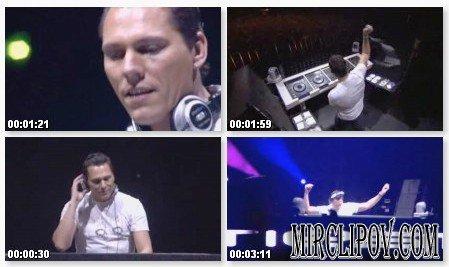 DJ Tiesto - Platinum