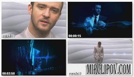 Justin Timberlake - Lovestoned (I Think That She Knows)