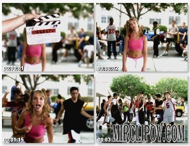 Britney Spears - Baby One More Time (Special Uncut Version)