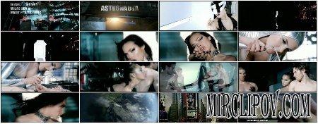 Jery Sandoval - Astronauta