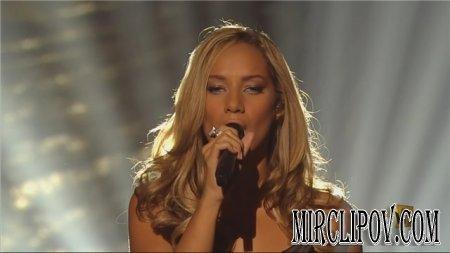 Leona Lewis - Happy (Live)