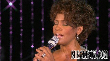 Whitney Houston - Live Perfomance (Live, Oprah Winfrey's Show, 15.09.09)