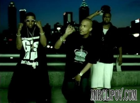 P$C Feat. T.I. & Lil' Scrappy - I'm A King