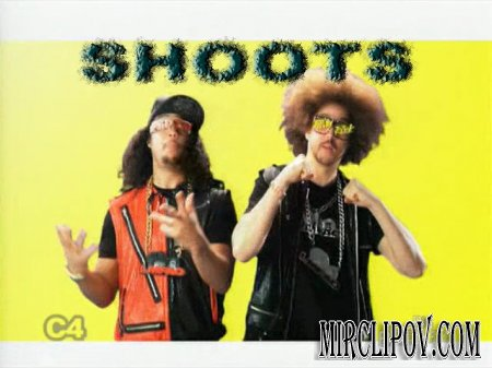 Lil Jon Feat. Lmafo - Shoots (Mega Video Remix)