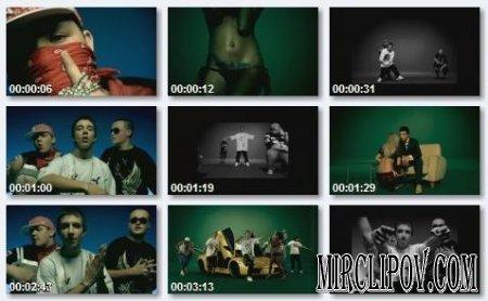 Midway Feat. Trexx & B. Kon - Get Down (DJ G-D Remix)