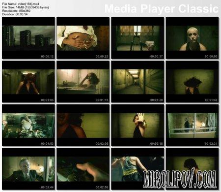 Kosheen - Hide U (Remix)