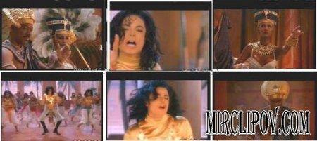 Michael Jackson - Remember The Time (Full Version)