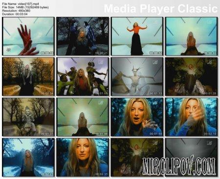 Angelic - It's My Turn