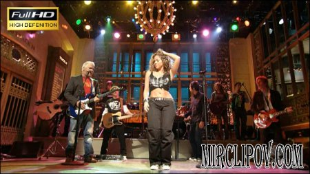 Shakira – La Tortura (Live, Saturday Night)