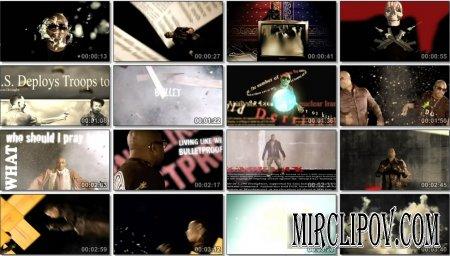 Raheem Devaughn Feat. Ludacris - Bulletproof