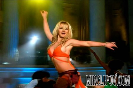 Britney Spears - Boys & I'm A Slave 4 You (Live)