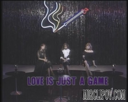 Arabesque - Love Is Just A Game