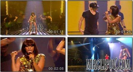 Alexandra Burke Feat. Flo Rida - Bad Boys (Live, X Factor)