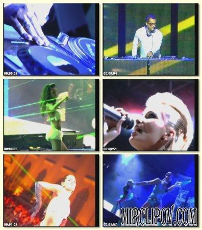 DJ Rynno Feat. Sylvia - Feel