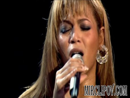 Beyonce - Dangerously In Love (Live)