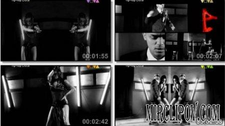 Daniel Bovie Feat. Roy Rox - Love Me