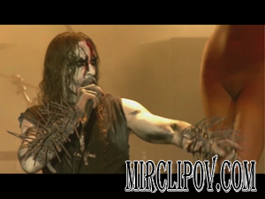Gorgoroth - Carving A Giant & Teeth Grinding (Live, Wacken, 2008)