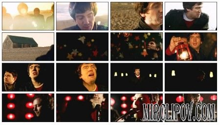 Snow Patrol - If There's A Rocket Tie Me To It