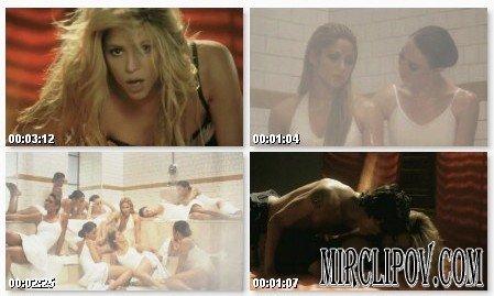 Shakira - Lo Hecho Esto Hecho