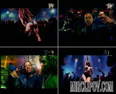 Dr. Dre Feat. Snoop Dogg & Nate Dogg - The Next Episode