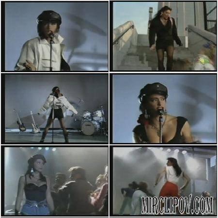 Sabrina Salerno - Like A Yo Yo