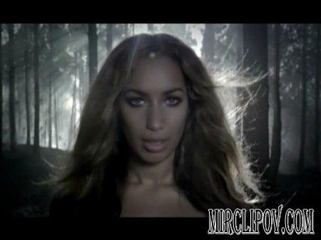 Leona Lewis - Run (Riva Mix)