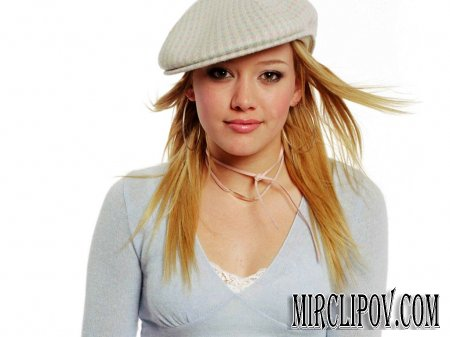 Hilary Duff - The Circle Of Life (Live, Disney Channel Circle Of Stars)