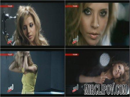 Najoua Belyzel - M (Hey, Hey, Hey)