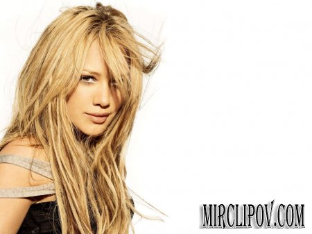 Hilary Duff - Play With Fire (Richard Vission Remix)