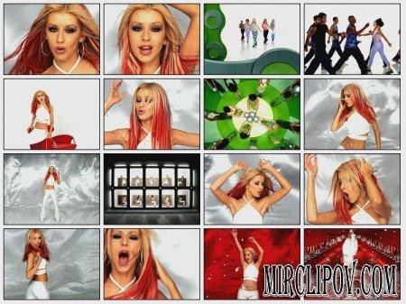 Christina Aguilera - Ven Conmigo