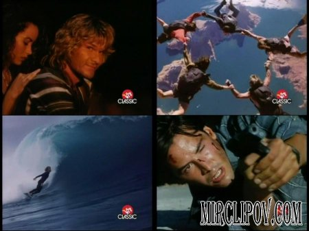 Ratt - Nobody Rides For Free (OST Point Break)