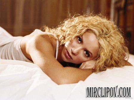Shakira Feat. Carlos Santana - Illegal (Johnny Vicious Warehouse Mix)