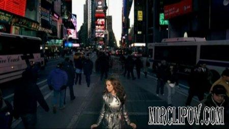 Leona Lewis - Bleeding Love (Moto Blanco Mix)