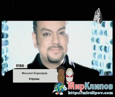 Филипп Киркоров - Струны