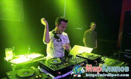 Sander Van Doorn - Renegade (Live, Club Edit Trance Energy, 2010)