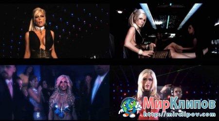 Karina Bradley - Dance Floor Diva