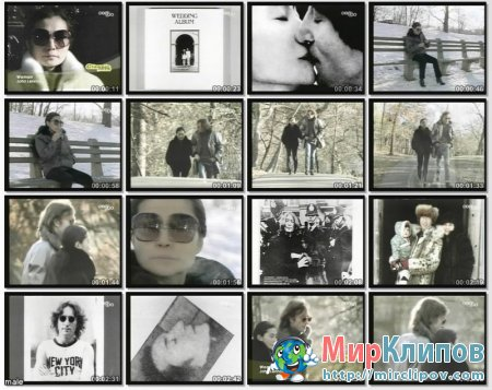 John Lennon – Woman