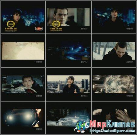Alexander Rybak - Я Не Верю В Чудеса (OST Чёрная Молния)