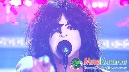 Kiss - Medley (Live, Wetten Dass 27.02.2010)