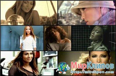 Jennifer Lopez - Megamix 2009
