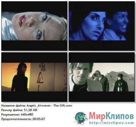 Angels Airwaves - The Gift